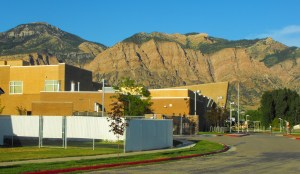 7th School of the area is Ogden's charter school named Heritage for the rich historic heritage of the community.