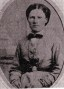 Nancy Jane Gates taught at Lynne School in 1868 about 9 weeks and then quit and enrolled herself in a ladies boarding school in Ogden to further her own education.