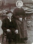 Baptista and Mary Bertinoti Maero immigrated from Italy in 1896.